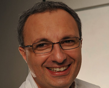 Jean-Philippe CESARI - Sales director