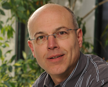 Alain POYAU - Research and development director
