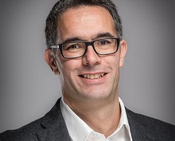 Tugdual LE BOUAR - CEO