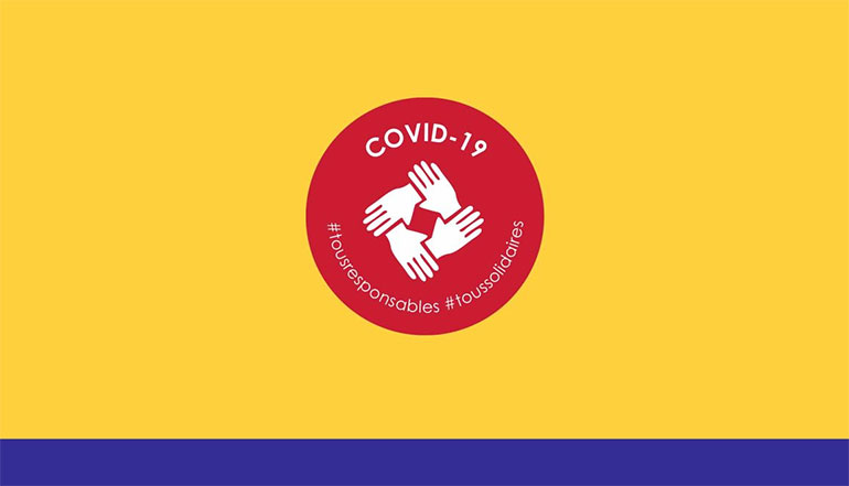 COVID-19: You can count on the CARL Berger-Levrault teams!