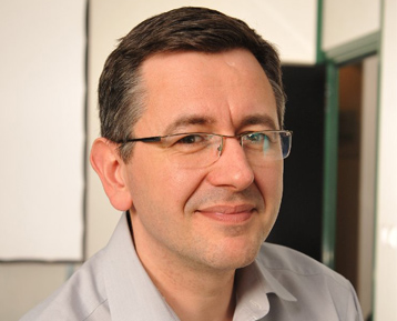 Jean-Pierre FRANON - Projects & support department manager