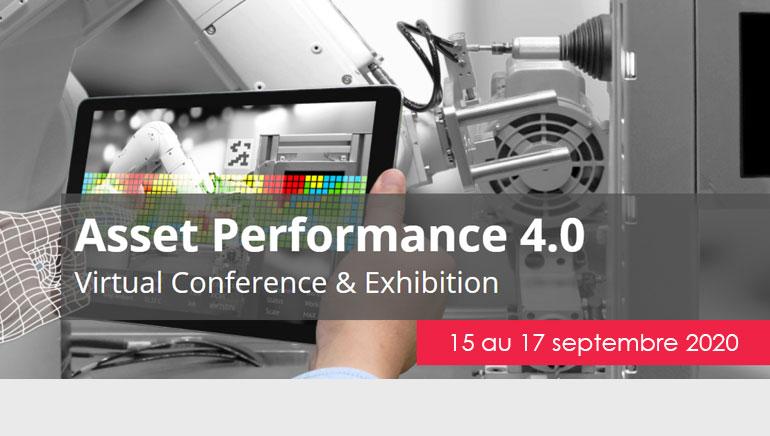 Asset Performance 4.0