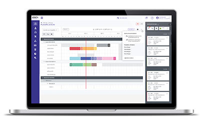 CMMS: Organize your internal resources