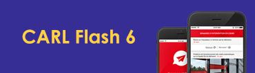 GMAO MOBILE CARL FLASH 6